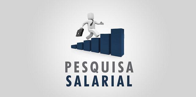 Pesquisa salarial de executivos