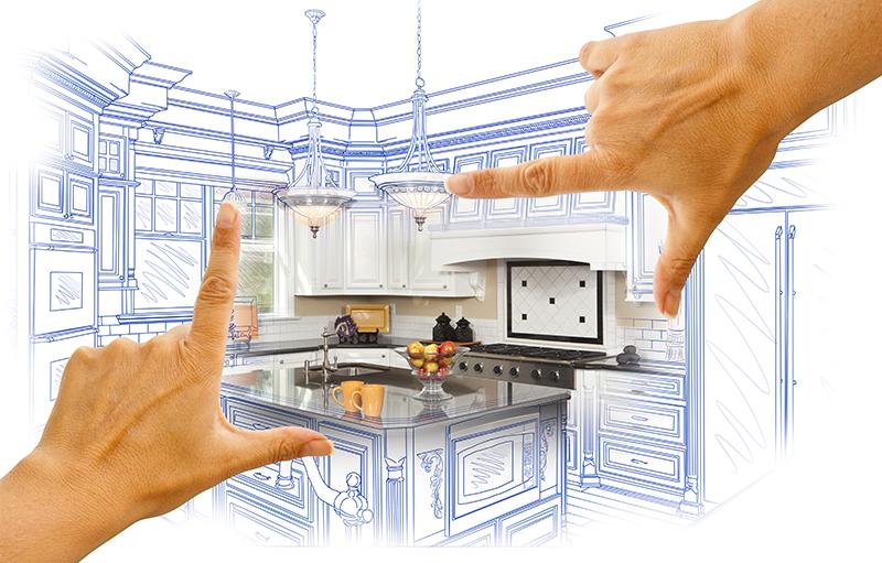 O planejamento do design de interiores - Corso interior design on line ...