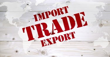 Import Export and Trade all the world